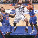 2015 Threads Basketball Card #59 Tony Wroton