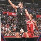 2015 Threads Basketball Card #68 J J Redick