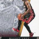 2014 Prestige Basketball Card #69 Norris Cole