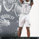 2014 Prestige Basketball Card #132 Joe Johnson