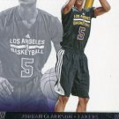 2014 Prestige Basketball Card #195 Jordan Clarkson