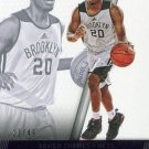 2014 Prestige Basketball Card #199 Xavier Thames