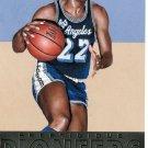 2014 Prestige Basketball Card Prestigious Pioneers #6 Elgin Baylor