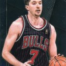 2014 Prizm Basketball Card #181 Toni Kukoc