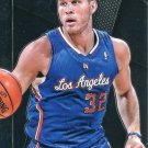 2014 Prizm Basketball Card #9 Blake Griffin