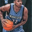 2014 Prizm Basketball Card #283 Glen Robinson