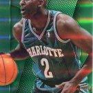 2014 Prizm Basketball Card Green #242 Larry Johnson