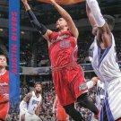 2014 Threads Basketball Card #14 Austin Rivers