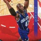 2014 Threads Basketball Card #65 Glen Rice