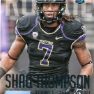 2015 Prestige Football Card #284 Shaq Thompson