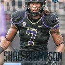 2015 Prestige Football Card #284 Shaq Thompson
