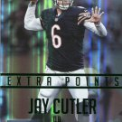 2015 Prestige Football Card Extra Points Green #81 Jay Cutler