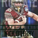 2015 Prestige Football Card Extra Points Green #273 Nick O'Leary