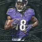 2015 Prestige Football Card Prestigious Picks #10 Breshand Perriman