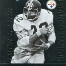 2015 Prestige Football Card Super Bowl Heros #5 Franco Harris