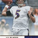 2012 Absolute Football Card #4 Joe Flacco