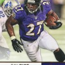 2012 Absolute Football Card #6 Ray Rice
