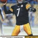 2012 Absolute Football Card #13 Ben Roethlisberger