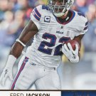 2012 Absolute Football Card #30 Fred Jackson