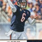 2012 Absolute Football Card #51 Jay Cutler
