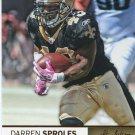 2012 Absolute Football Card #64 Darren Sproles