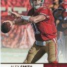 2012 Absolute Football Card #79 Alex Smith