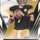 2014 Absolute Football Card Red #37 Ben Roethlisberger