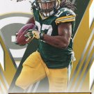 2014 Absolute Football Card Red #71 Eddie Lacy