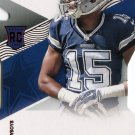 2014 Absolute Football Card Red #156 Devin Street
