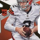 2014 Absolute Football Card Red #150 Johnny Manziel