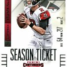 2014 Panini Contenders Football Card #46 Matt Ryan
