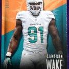 2014 Prestige Football Card #11 Cameron Wake