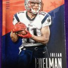 2014 Prestige Football Card #15 Julian Edelman