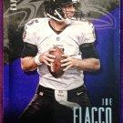 2014 Prestige Football Card #26 Joe Flacco