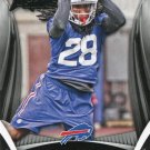 2015 Rookies & Stars Football Card #157 Ronald Darby