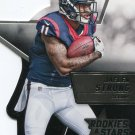 2015 Rookies & Stars Football Card #RSR19 Jaelen Strong