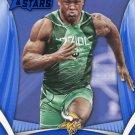 2015 Rookies & Stars Football Card Sapphire #106 Danielle Hunter