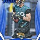 2015 Rookies & Stars Football Card Sapphire #136 Ben Koyack