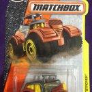 2017 Matchbox #36 Dirtsroyer