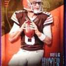 2014 Prestige Football Card #39 Brian Hoyer