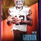 2014 Prestige Football Card #40 Josh Gordon