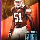 2014 Prestige Football Card #44 Barkevious Mingo