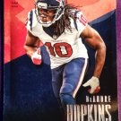 2014 Prestige Football Card #53 Dendre Hopkins