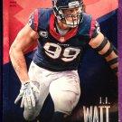 2014 Prestige Football Card #56 J J Watt