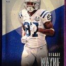 2014 Prestige Football Card #58 Reggie Wayne