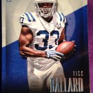 2014 Prestige Football Card #62 Vick Ballard
