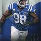 2014 Prestige Football Card #64 Robert Mathis
