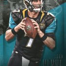 2014 Prestige Football Card #65 Chad Henne