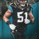 2014 Prestige Football Card #70 Paul Posluszny
