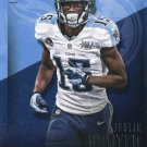 2014 Prestige Football Card #73 Justin Hunter